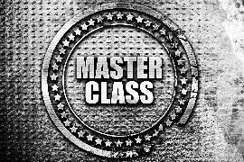 Dirk Heidemann Master Class